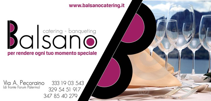 balsano catering